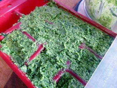 Bärlauchbutter ist schnell gemacht: Einfaches Rezept