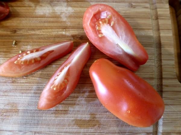 Tomatensamen selbst gewinnen: Anleitung.