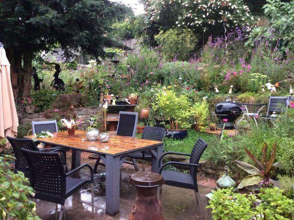 garten anlegen, ideen, anleitung und praxistipps, Garten seite