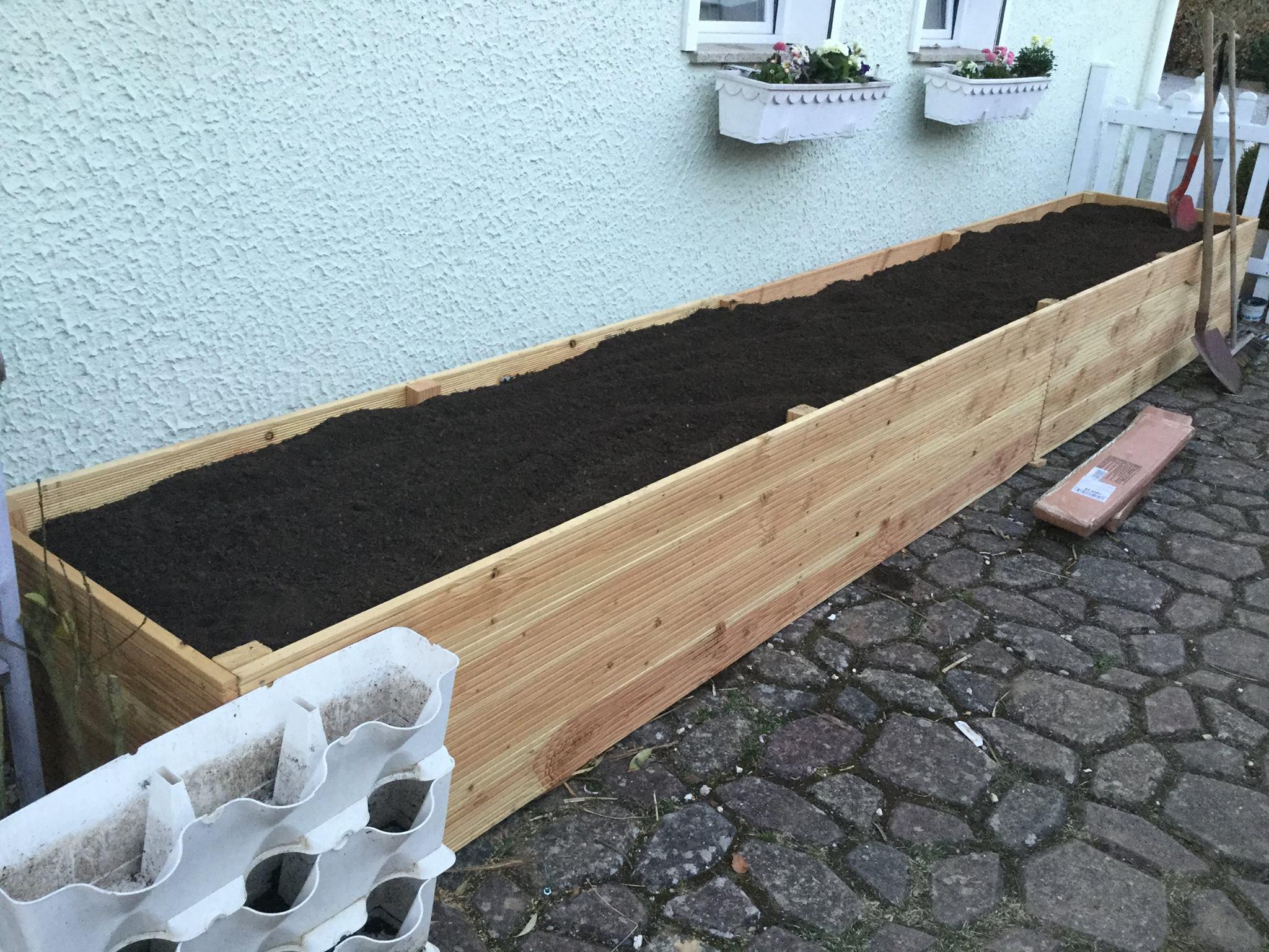 hochbeet selber bauen anleitung bef llen und richtig bepflanzen. Black Bedroom Furniture Sets. Home Design Ideas
