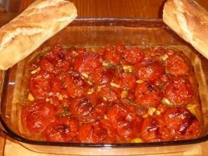 Tomaten aus dem Backofen: Einfache Rezepte