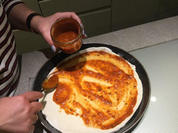 Pizzasauce selber machen