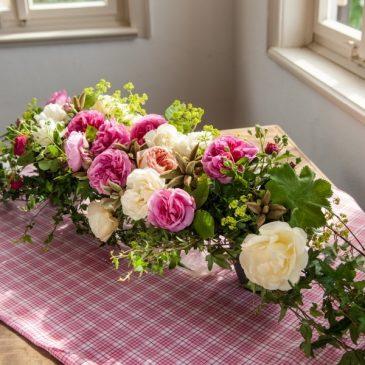 Buchtipp: Natürlich Blumen! So wird jeder zum Floristen