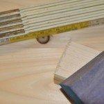 DIY Outdoormöbel selber bauen Anleitung für Sitzplatz, Hocker, Regal, Blumentreppe,...
