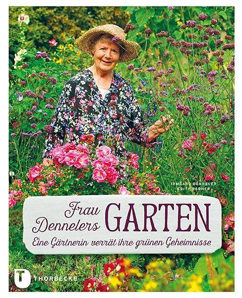 Buchtipp biologisch und naturnah gärtnern