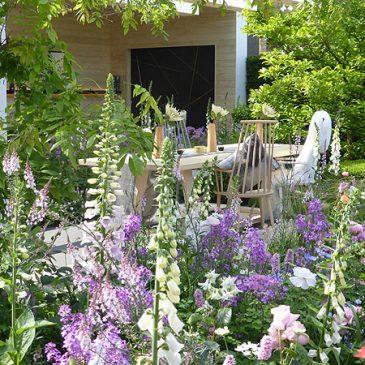Die neuen Garten-Trends der Chelsea Flower Show 2016 in Bildern