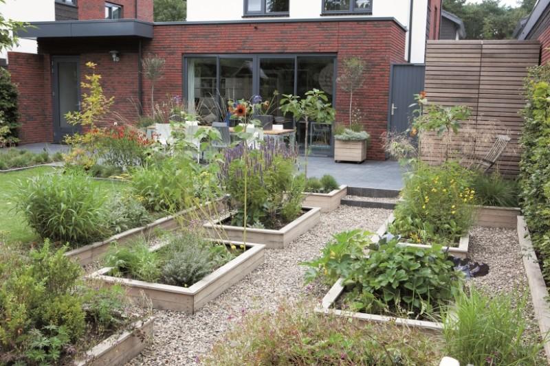 Garten und balkongarten einfache tipps aus der praxis for Garten im herbst gestalten