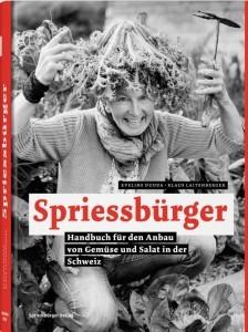 Gartenbuch Spriessbürger