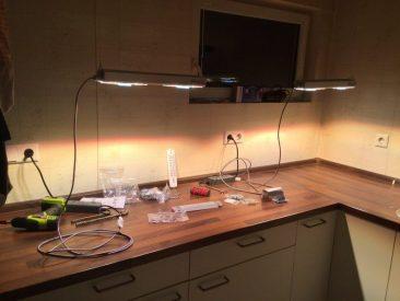 Die Ausganssituation: Waschküche/Heizungsraum mit 2 Minifenstern richtung Nordwesten...