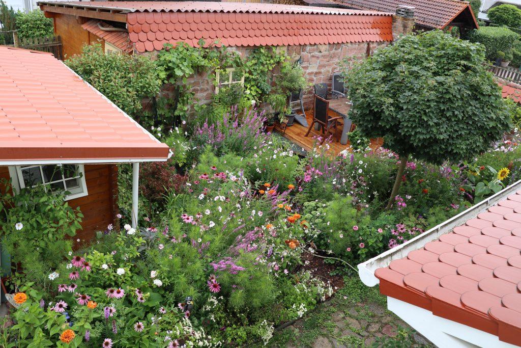 Kosten Garten anlegen und Selbstmach-Tipps für den Naturgarten