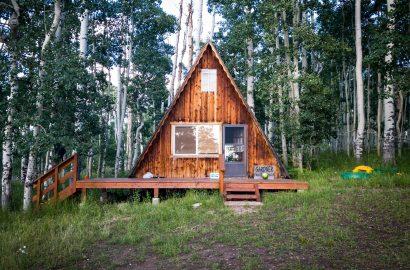 Wohlfühloase Gartenhaus: Ideen für den stilvollen Innenausbau