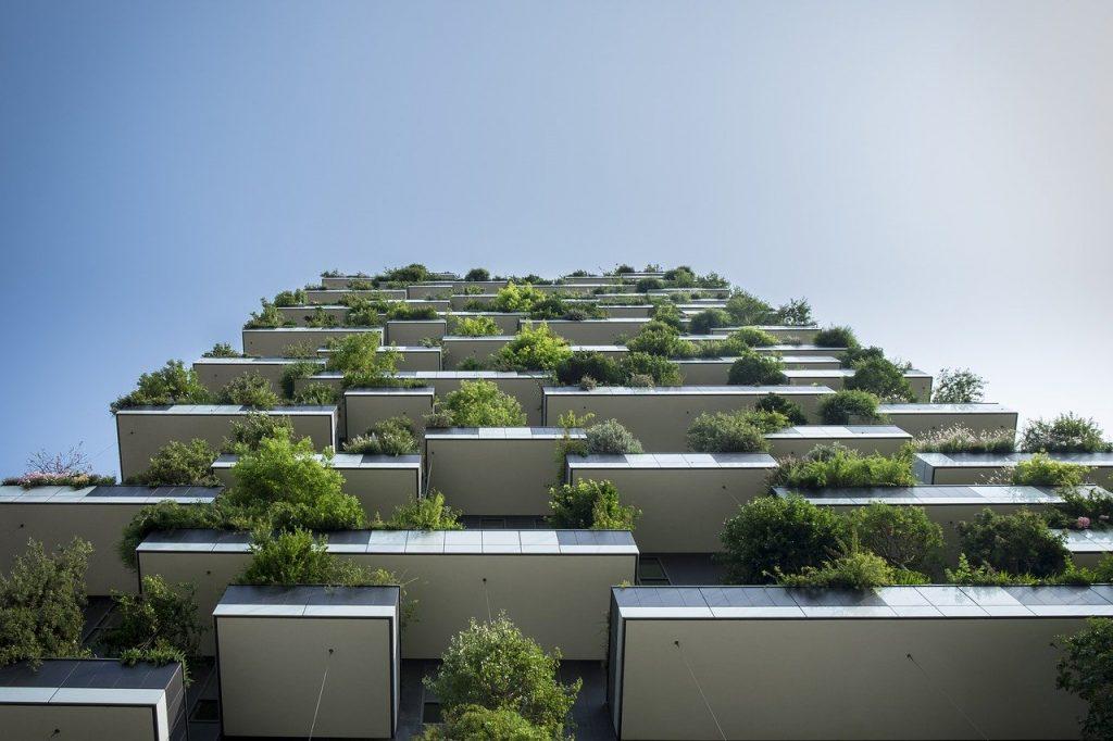 Urban Gardening und Permakultur auf dem Balkon