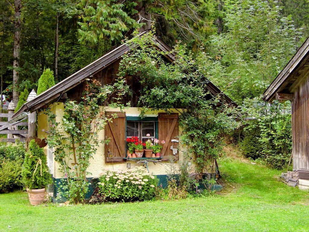 Ordnung im Gartenhaus schaffen. Ja, das muss auch mal sein. Foto: pixabay.com/efes