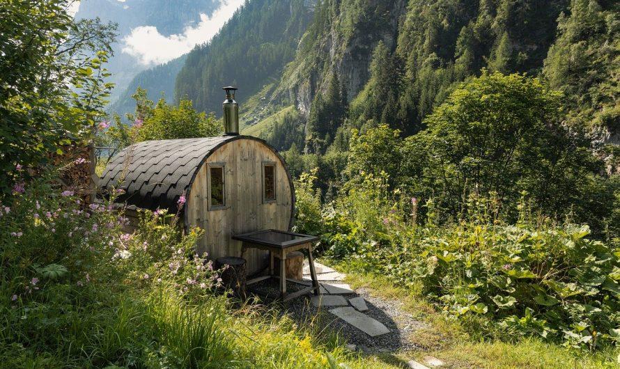 Viel Potenzial: Garten besser nutzen, nicht nur in Krisenzeiten