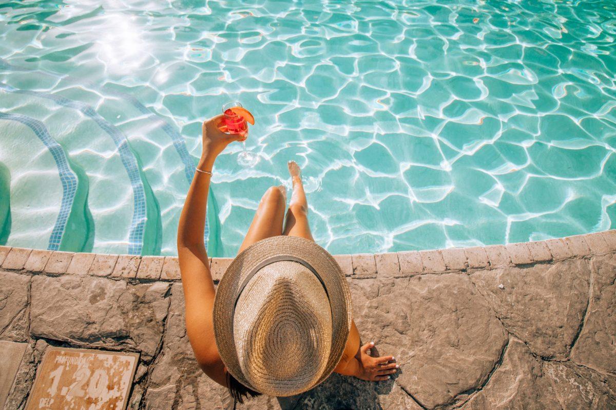 Der eigene Pool im Garten ist im Trend: Die Möglichkeiten & Kosten